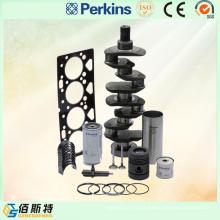 Varios de la marca generador de piezas de repuesto del conjunto generador