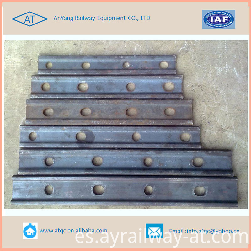 BS90A fish plate