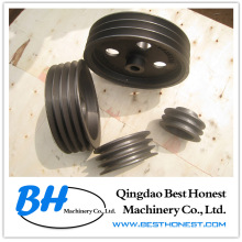 Pulley- Cast Iron Pulley - V Belt Pulley