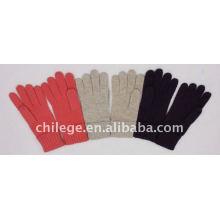 longues dames hiver gants de laine gants de laine