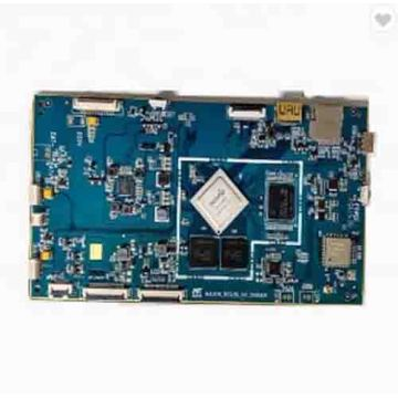 مصنع ODM رباعي النواة RK3288 Android Tablet Motherboard