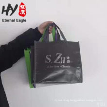 Multifunctional reusable trade show bag with great price