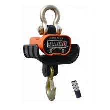 CE Electronic Scale Digital Scale Heat Proof Crane Scale