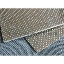 Non-Asbestos Beater Sheet Reinforced with Double Tanged Sheet (SUNWELL)
