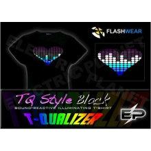 [Super Deal] Vente en gros T-shirt A3 vente chaude, T-shirt, T-shirt led