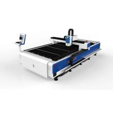 IPG Fiber Laser Metal Cutting Machine