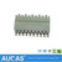 cat3 6P4C toolless telephone voice RJ11 module / AUCAS hot sell Jumper block