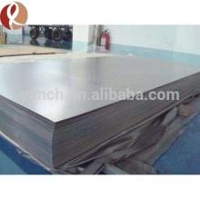 High Quality Molybdenum Plate/Sheet/Strip/Foil