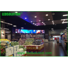 Ledsolution P6 High Resolution Front Service Indoor LED Screen