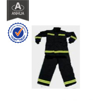 High Quality Flame-Retardant Fire Suit