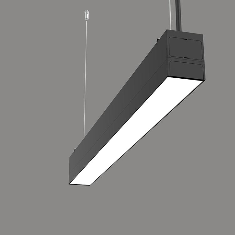 led linear light pendant