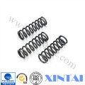 China Manufacturer Custom Steel Helical Compression Bending Banana Springs