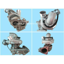 4D56TCI Engine Gt1749s 28200-42700 715924-0001 Turbocompresseur pour Hyundai D4bh ou KIA