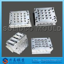 plastic screw cap mould