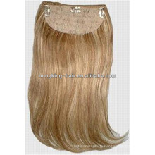 high quality virgin Brazilian hair cheap tight curly hair clip in extensions