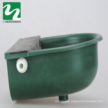 High Quality Poultry Farming Plastic Cattle Cow Drinker Drinking Bowl
