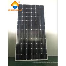 Módulo solar mono de la eficacia alta (KSM240-285W 6 * 11 66PCS)