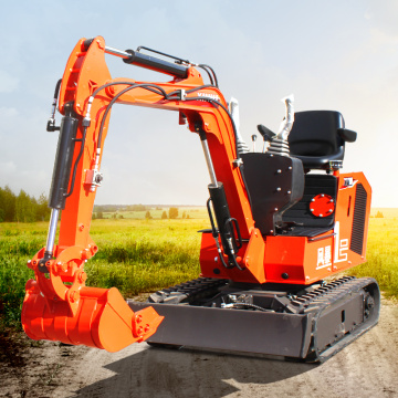 Mini Digger Hot Sales XN10