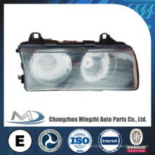 Carros Peças para automóvel Carro luz E36 cabeça lâmpada Veia Preto L63121393272 / R63121393271