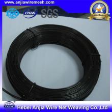 Переплетная проволока из черных отжиговых стальных проволок с CE и SGS