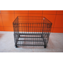 Garage Logistics Rolling Tools Storage Cage (YRD-C1)