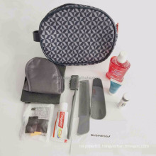 Customized inflight products travel sets amenity kits for aviation