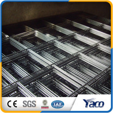 Building material 9mm concrete steel reinforcing mesh