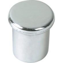 Acessório Faucet em plástico ABS com acabamento cromado (JY-5169)