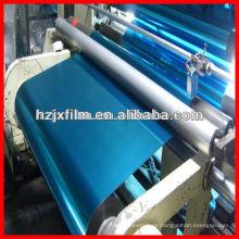 Farben Polyester Metallic Film