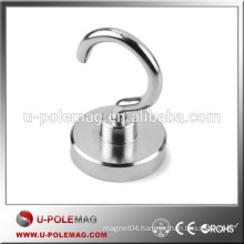 NdFeB Magnet /POT Magnet /Magnetic Hook with D36mm