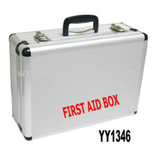 strong&portable aluminum medical carrying cases