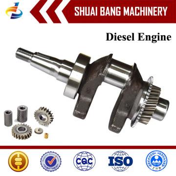 Shuaibang High End China hizo nuevo producto Oem Generator Jd cigüeñal, OEM CIGÜEÑAL, NUEVO CIGÜEÑAL