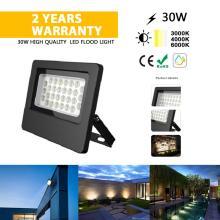 Foco reflector exterior LED 30W