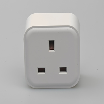Werkseitig Wifi Smart Outlet UK Standard