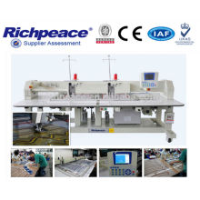Richpeace Automatic Multi-heads Sewing Machine---2 heads