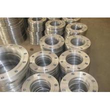 En 1092/1759 A182 F11/F12 Carbon Steel Welding Neck RF Flange