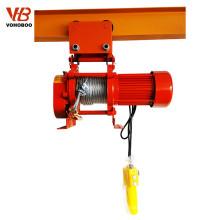 polipasto de cadena eléctrico / polipasto eléctrico KCD / motor de elevación KCD
