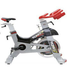 Equipo de gimnasio equipo de gimnasio comercial Spin Bike para culturismo
