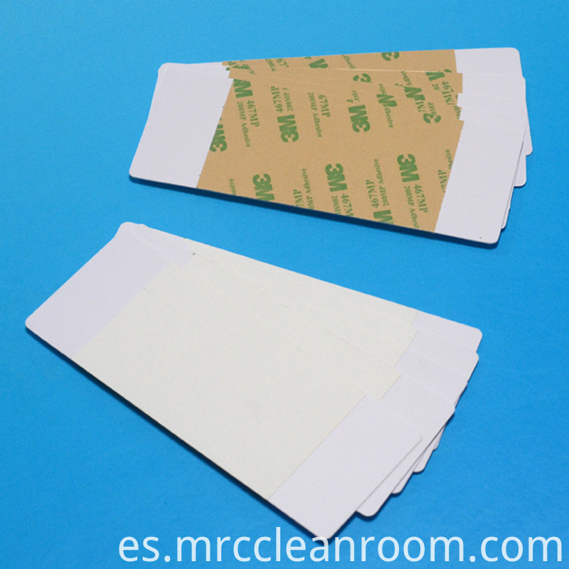 Fargo 82133 Cleaning Cards