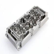 Usinagem OEM para Hardware