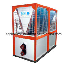 Air Conditioning System Modular Water Air Cooled Scroll Water Chiller
