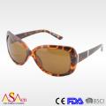 Bester Designer-Förderung-Art- und Weisefrauen polarisierte Sonnenbrille mit CER-Bescheinigung