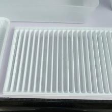 bandeja de frascos do kit de reagentes diagnósticos formadores de vácuo descartáveis