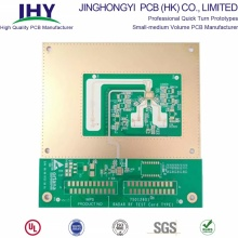 Double Layer Rogers4350 High Frequency PCB