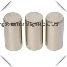 Permanent Cylinde Motor Magnet with Certificate