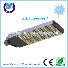 High quality Cree chip Mean Well Driver 180W aluminum led street light
