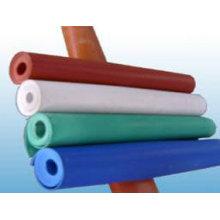 Hoja de PVC suave
