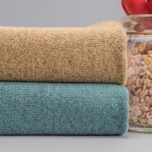 Tissu tricoté de style cachemire Hacci pour pull de vêtements