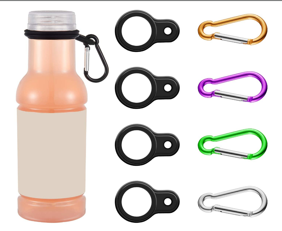 Silicone Water Bottle Carrier
