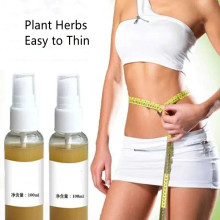 Factory Wholesale Plant Herbs Liquid Weight Loss Liquid